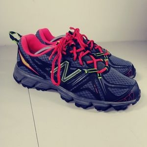New Balance 610 V2 Trail Sneakers